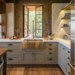 Rustic Kitchen Design Ideas Remodel Houzz