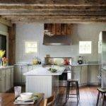 Rustic Kitchen Ideas Want Copy Photos
