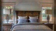 Rustic Master Bedroom Ideas