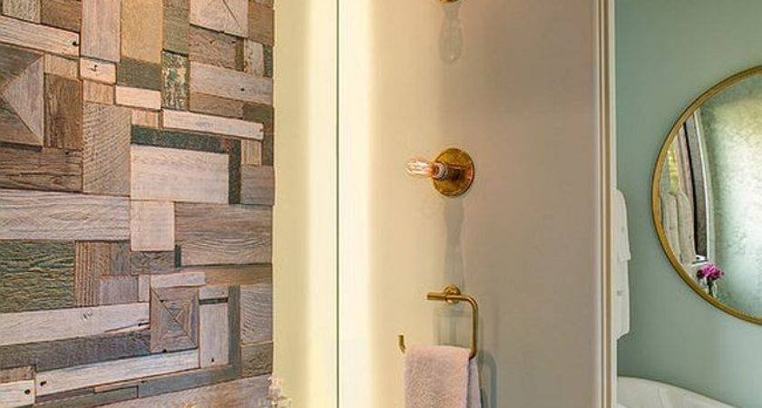 Salvaged Style Ways Transform Your Bathroom