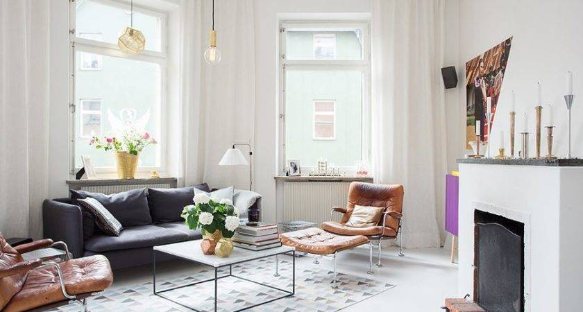 Scandinavian Design Lessons Help Beat Winter