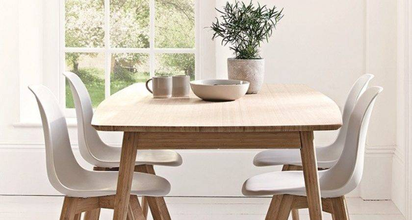 Scandinavian Dining Room Tables Table