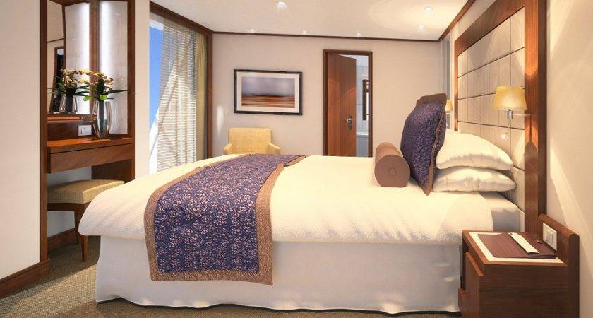 Seabourne Unveil Ultra Luxury Spa Suites Aboard Seabourn