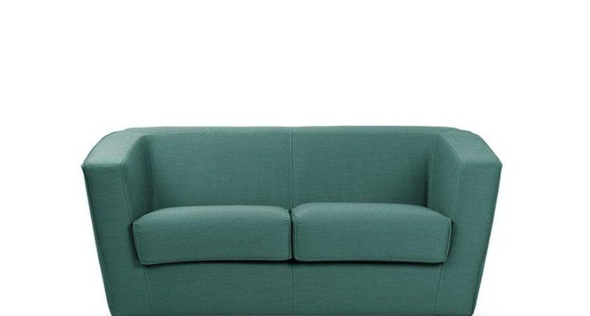 Seater Leather Sofa Diamante