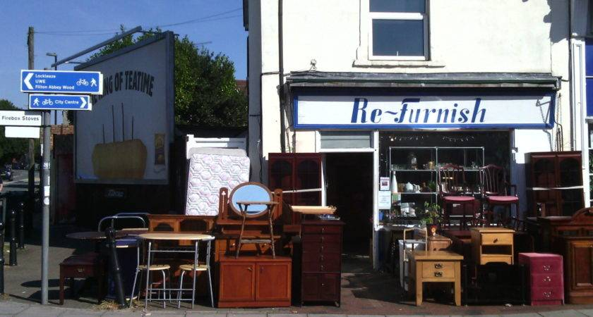 Second Hand Furniture Store Used