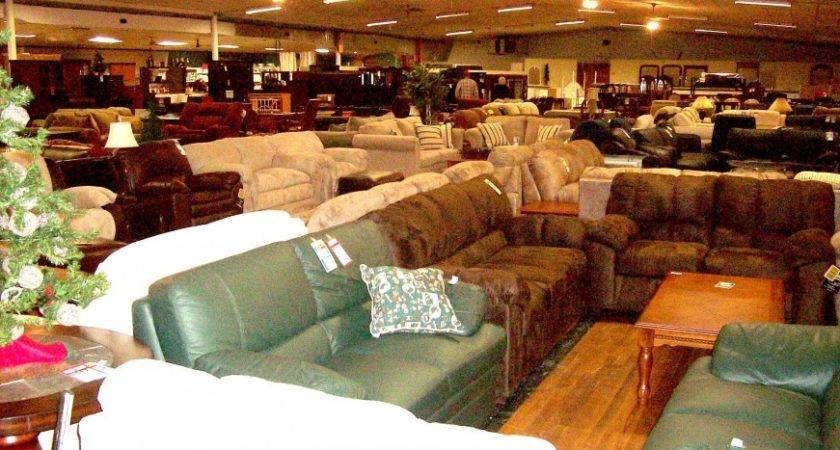 Second Hand Furniture Store