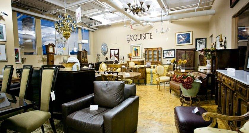 Second Hand Furniture Stores Toronto Things Past