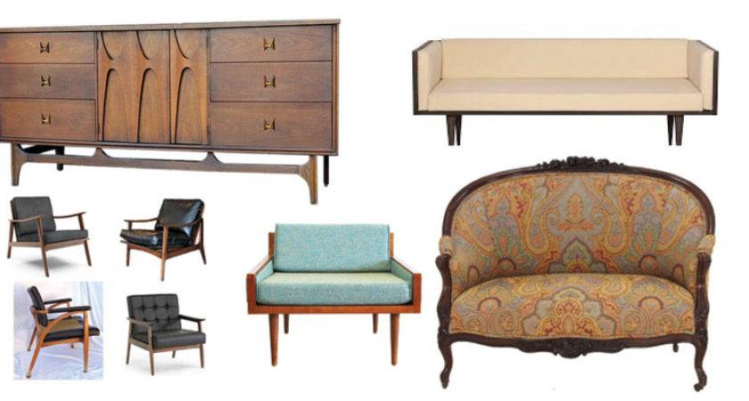 Sell Your Used Furniture Yours Truly Antiques