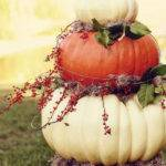 Seriously Lovely Pumpkin Decorations Events