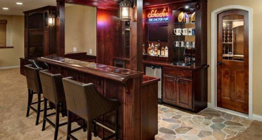 Set Out Funky Home Bar