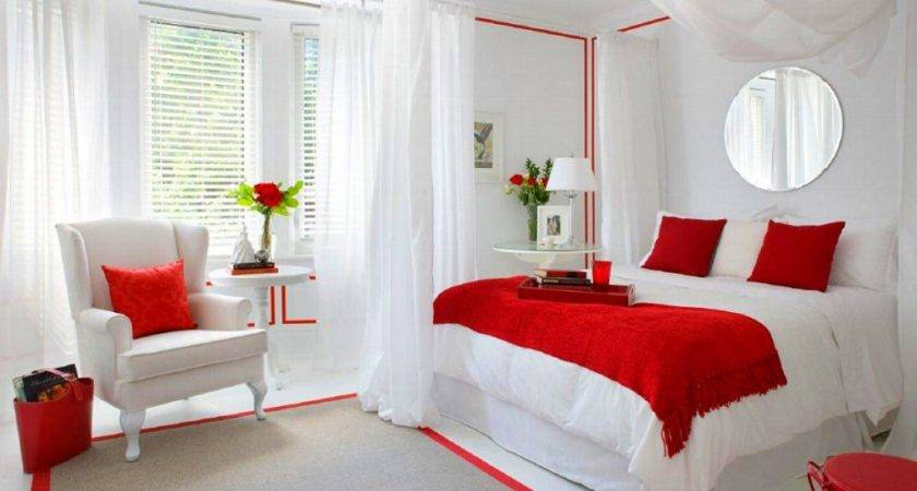Sexy Romantic Bedroom Decorating Ideas