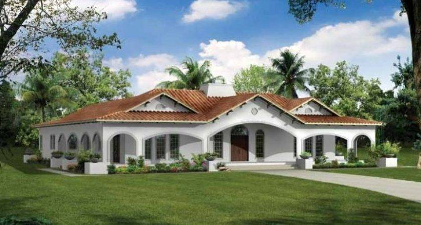 Shaped House Plans Courtyard More Intimacy