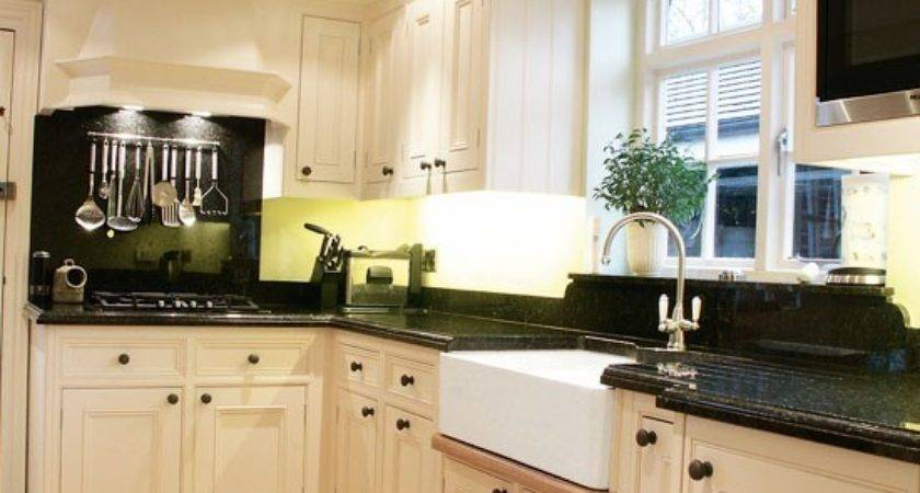 Shaped Kitchen Design Ideas Housetohome
