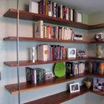Shelving Ideas Well Organized Home Furniture