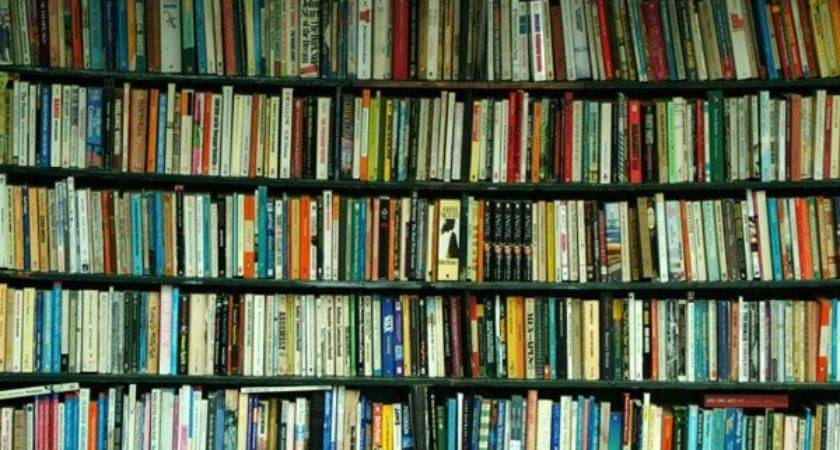 Shelving Why Bookshelves Have Become Outdated