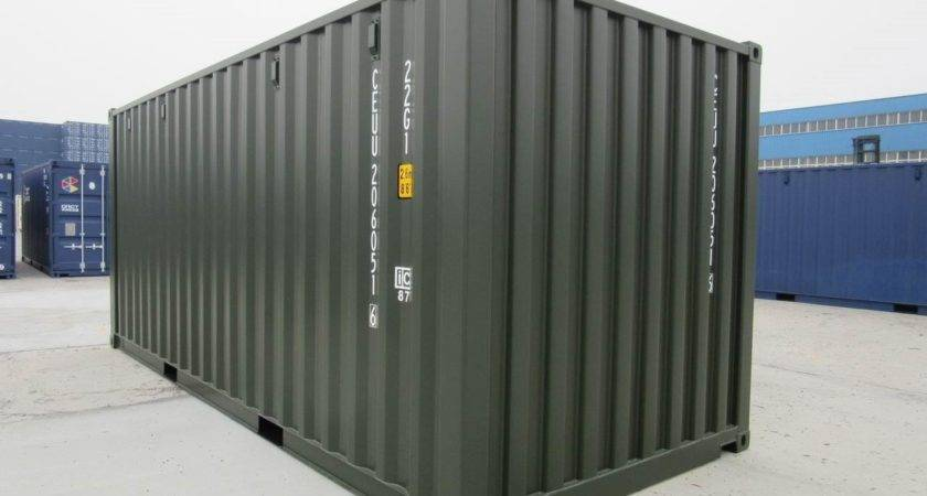 Shipping Container Care Ltd