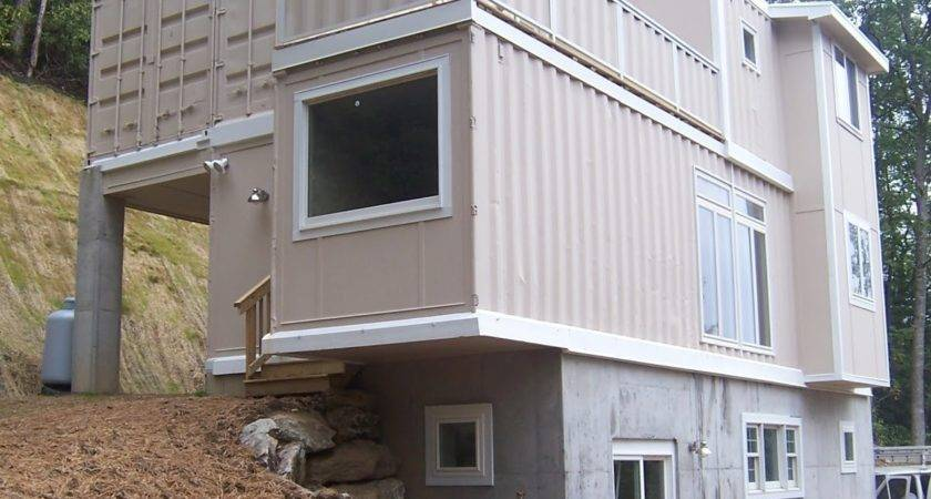 Shipping Container Costs House Design