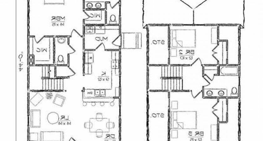 Shipping Container Home Plans House Design