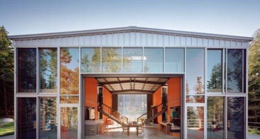 Shipping Container Homes Beautiful Home Adam