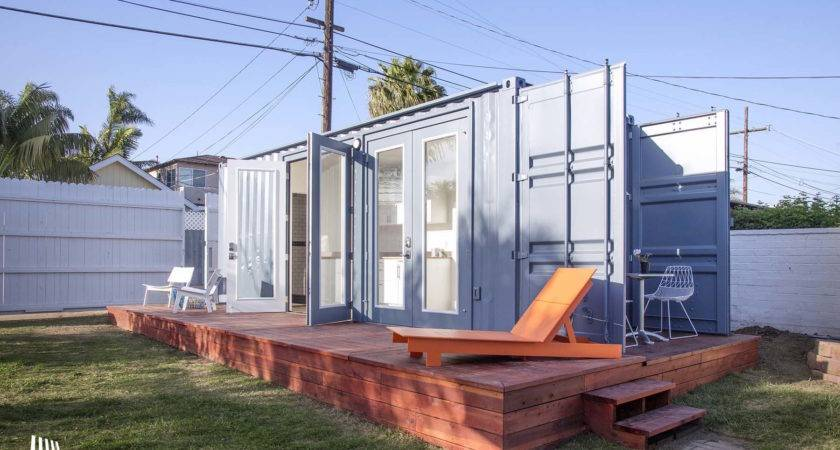 Shipping Container Homes Can Order Right Now Curbed