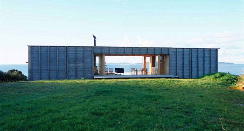 Shipping Container Homes Crosson Clarke Carnachan
