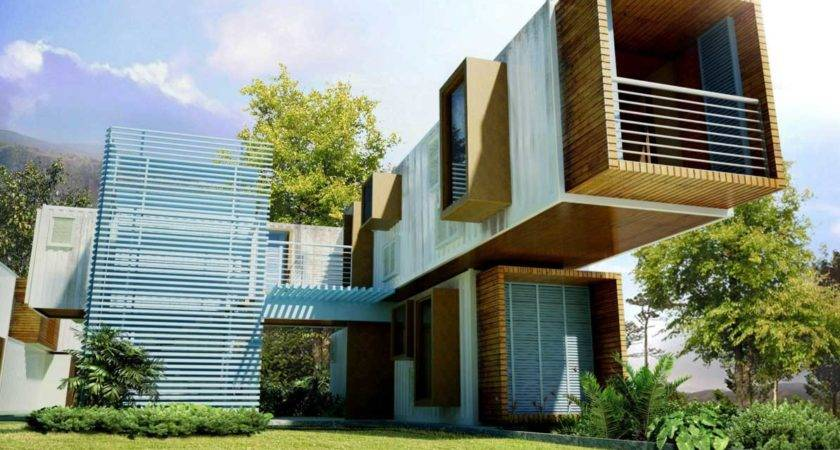 Shipping Container Homes Design Ideas Affordable