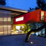 Shipping Container Homes Iso Building Brazil