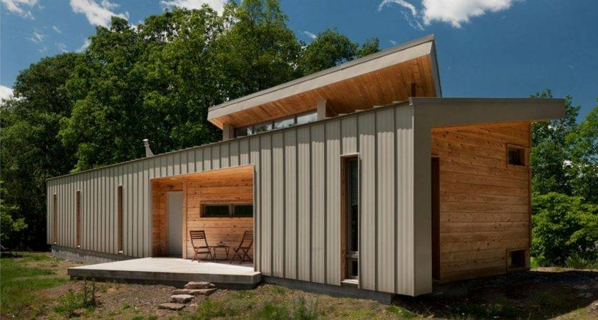 Shipping Container Prefab Homes House Design