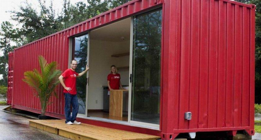 Shipping Containers Sale New York Intercube