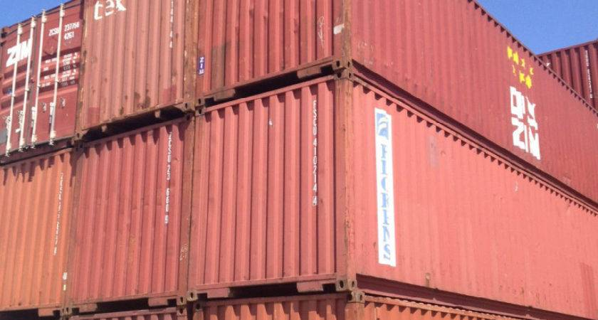 Shipping Containers Sale Oakland