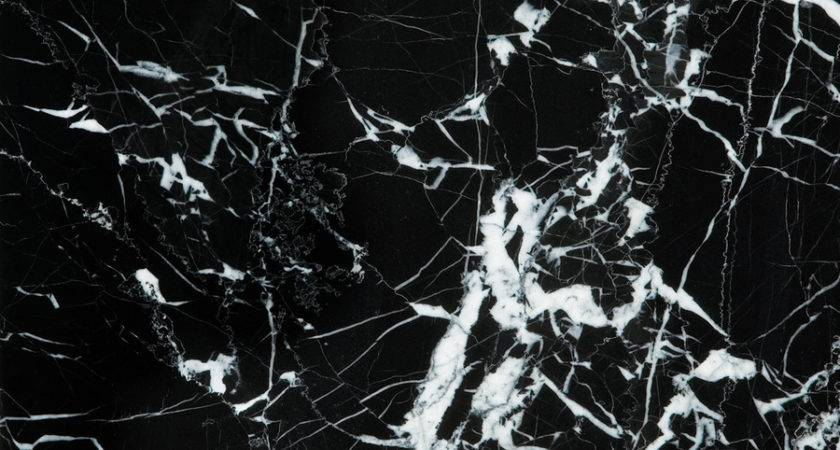 Shop Emser Pack Black White Marble Floor Wall