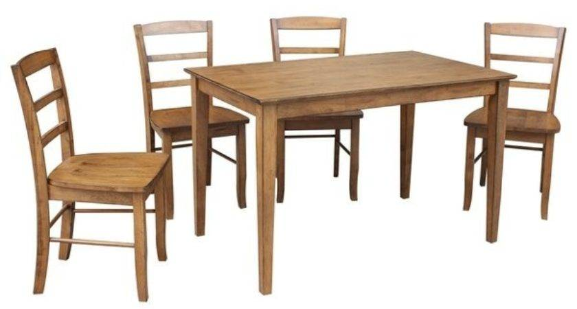 Shop International Concepts Dining Table
