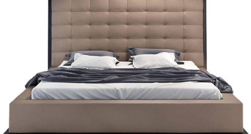 Shopping Guide Stylish Modern Beds