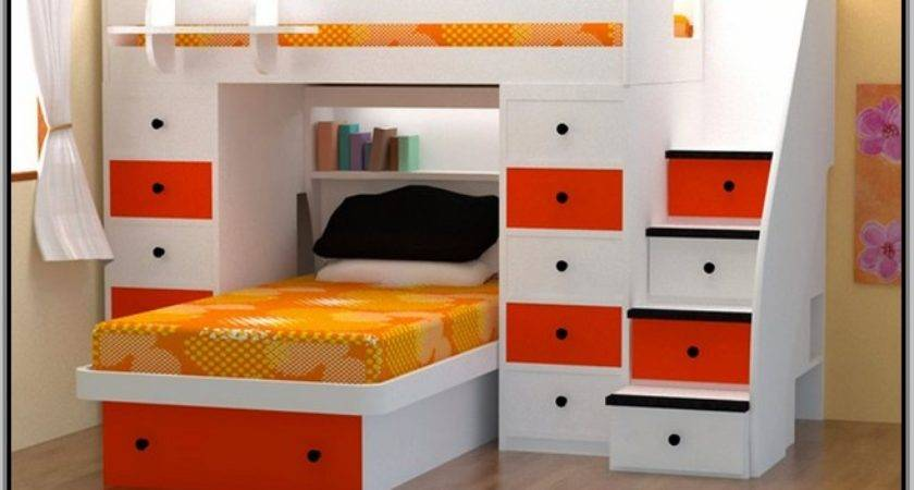 Short Bunk Beds Small Rooms Home Design Ideas