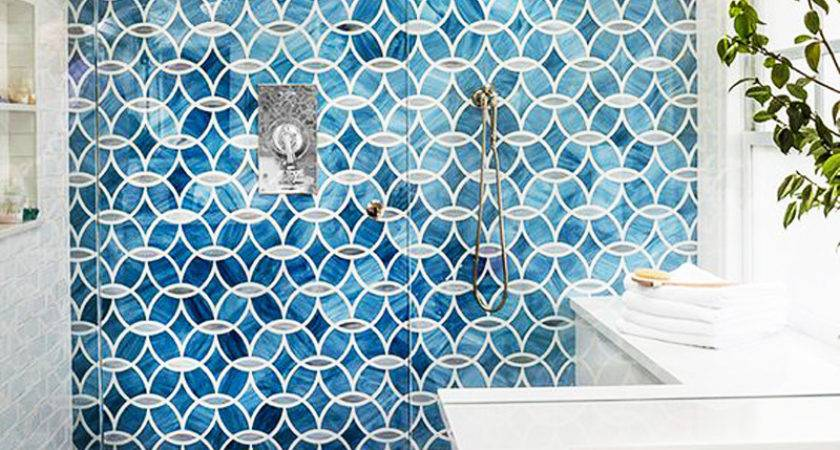 Shower Tile Designs Each Every Taste