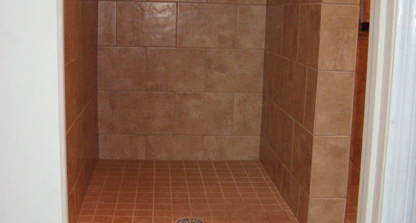 Showers Without Doors Best Inspiration Interiors