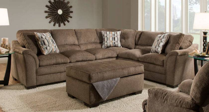 Simmons Big Top Living Room Furniture Collection Lots