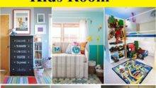 Simple Budget Friendly Ways Organize Your Kids Room