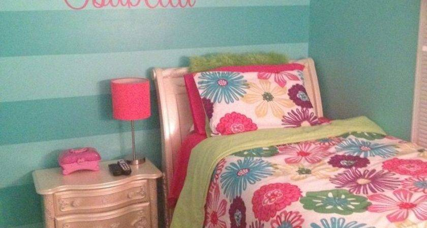 Simple Girl Bedroom Wall Color Ideas Cool