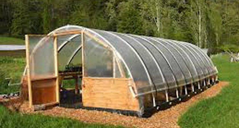 Simple Greenhouse Plans Your Dream Home