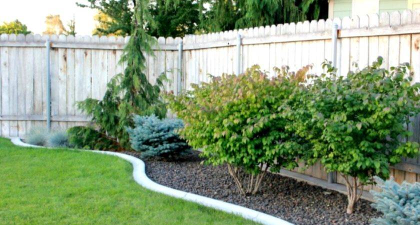 Simple Landscape Landscaping Ideas Pinterest