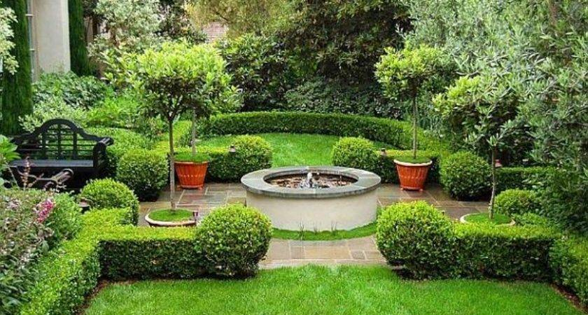 Simple Landscaping Tricks Stunning Yard