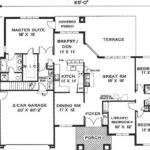 Simple Minimalist House Plans Small Home