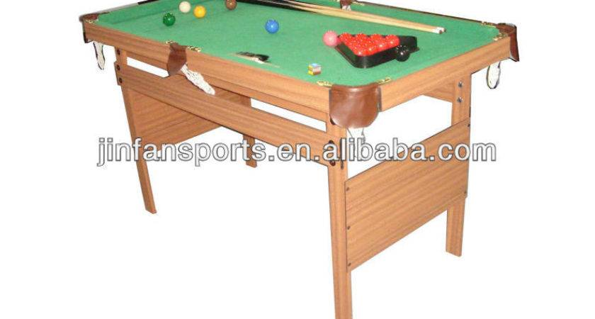 Simple Small Billiard Table Buy Pool