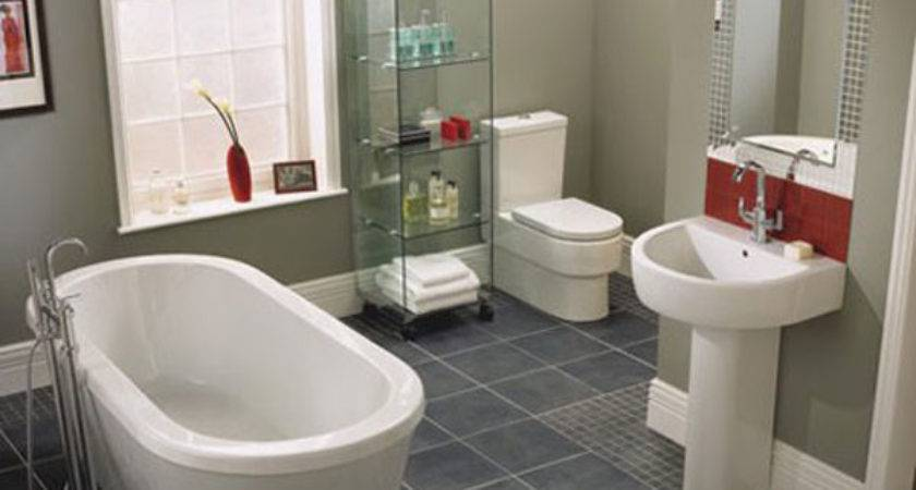 Simple Ways Improve Small Bathroom Low Budget