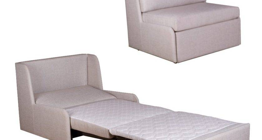 Single Sofa Beds Chair Bed Futon