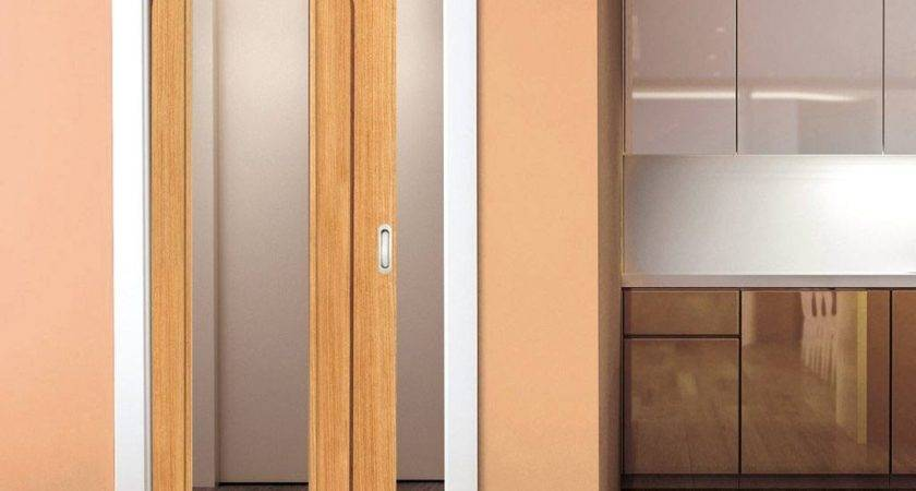 Sliding Pocket Doors Fire Rated Protect Your Home
