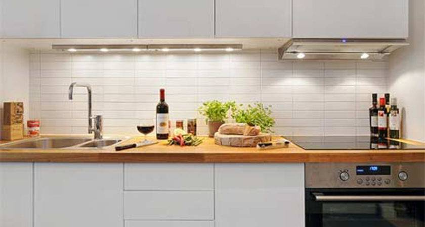 Small Apartment Kitchen Decorating Ideas Decobizz