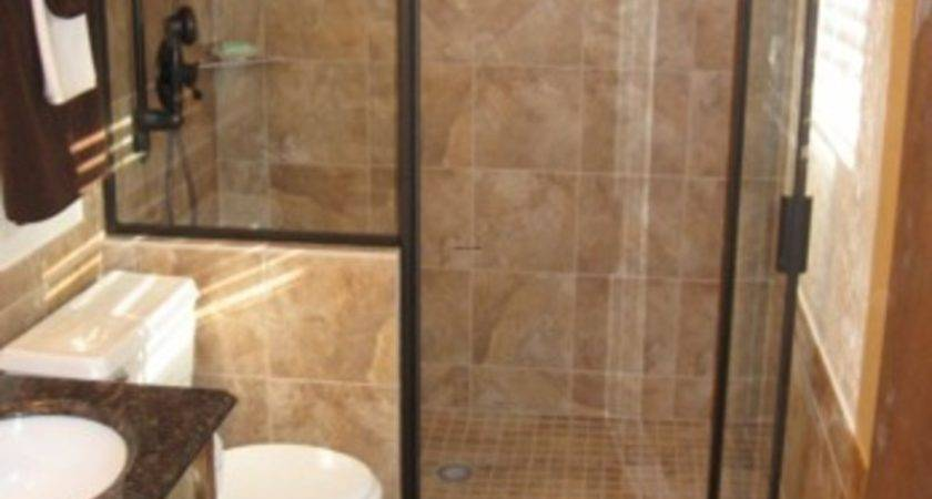Small Bathroom Remodeling Grasscloth