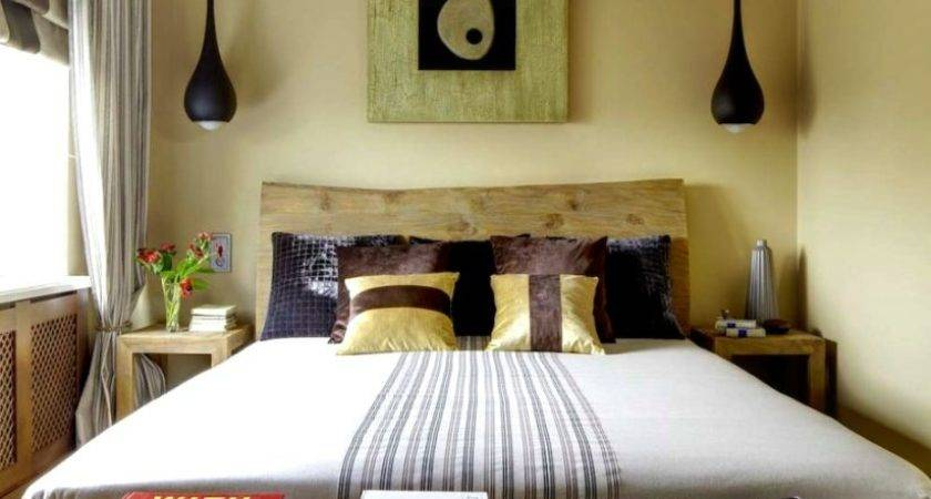Small Bedroom Big Bed Dgmagnets